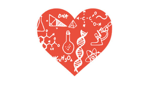 I Heart Science program image