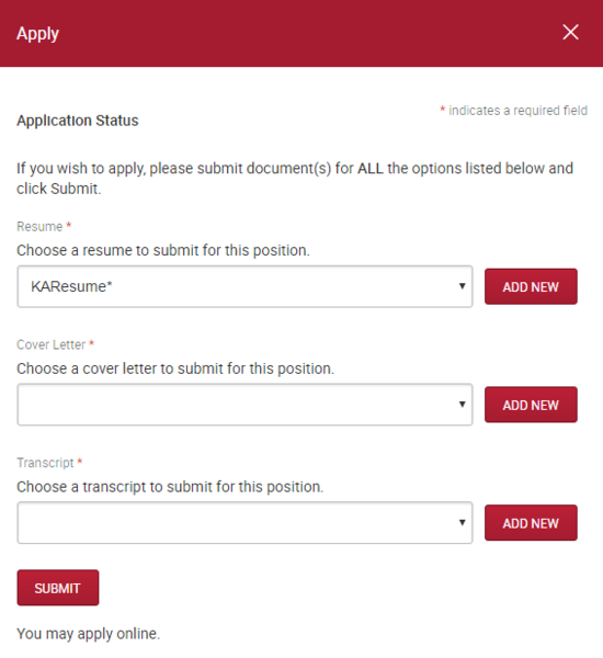 image of apply box
