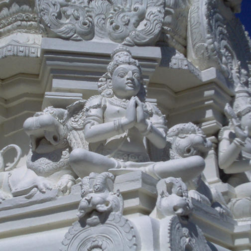 Sri Lakshmi in Andover, Massachusetts