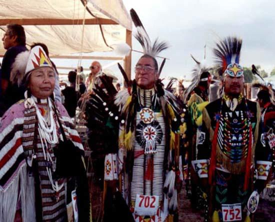 Explore Native Traditions Photo