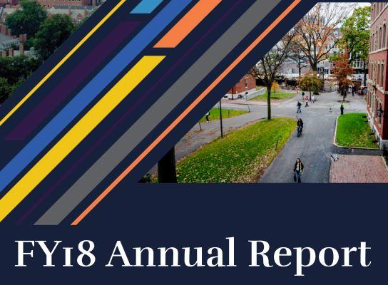 FY18 Annual Report