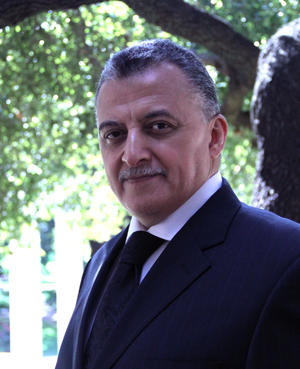 Honorable Deputy Chief Justice Adel Omar Sherif