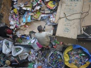"Image from ""Garbage City"""