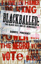 Blackballed book cover