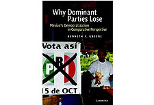 Why Dominant Parties Lose book