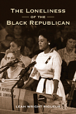 Loneliness of the Black Republican cover