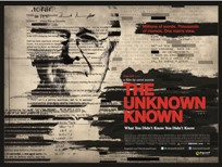 Unknown Known poster