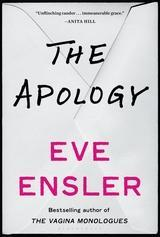 the apology book cover
