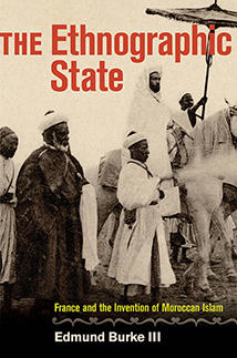 The Ethnographic State book cover