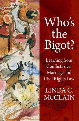 McClain book cover