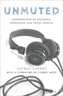 Myisha Cherry Unmuted cover