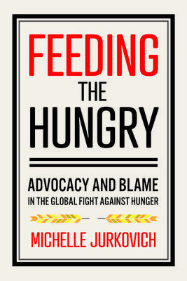 Feeding the Hungry Book Cover