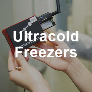 Ultracold Freezers
