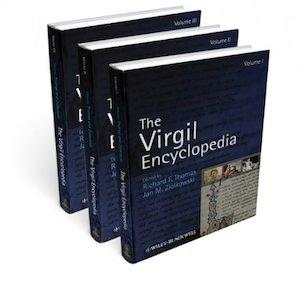 Virgil Encyclopedia