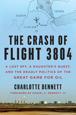 book cover of The Crash of Flight 3804