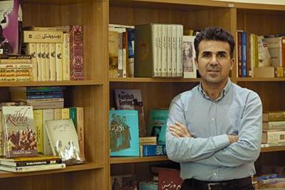 Bayar Mustafa