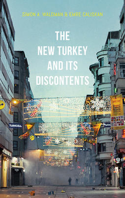 The New Turkey and its Discontents