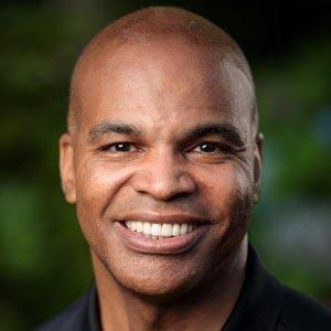 Tommy Amaker headshot
