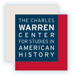 Logo for the Charles Warren Center