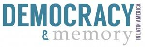 Democracy and Memory