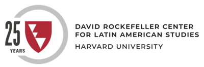 David Rockefeller Center for Latin American Studies logo