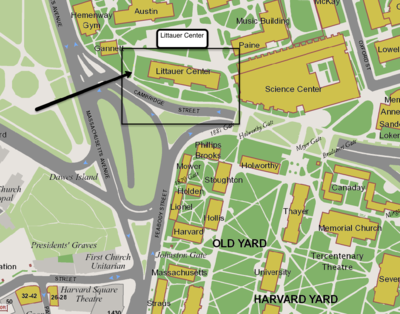 Visit | Department of Economics on campus map harvard university, graduation harvard yard, library harvard yard, campus map mit,