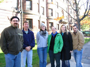 Edwards Lab Fall 2004