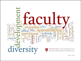 Faculty Climate Survey Report