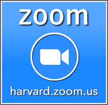Zoom for Harvard FAS faculty, staff, and students, available via harvard.zoom.us