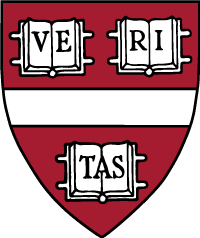 Harvard GSAS shield