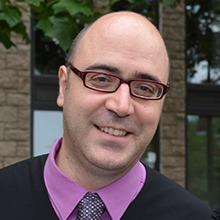 Giovanni Bazzana, Associate Professor of New Testament