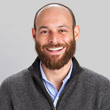 Joey Shapiro, MTS '07