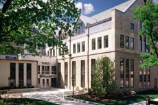 Andover-Harvard Theological Library