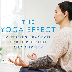 The Yoga Effect book cover