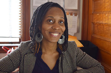 Professor Todne Thomas