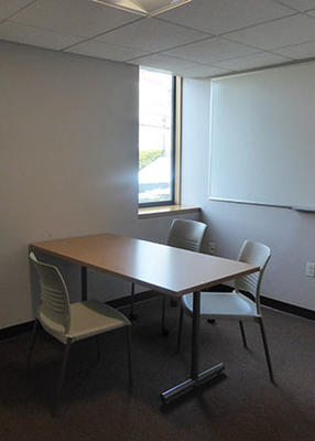 AHTL Group Study Room G03