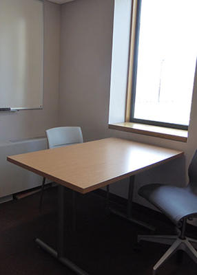 AHTL Group Study Room G04