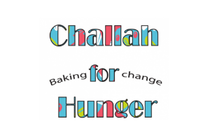 Challah for Hunger logo