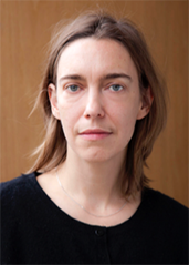 Nora Schultz, Assistant Professor of Visual and Environmental Studies