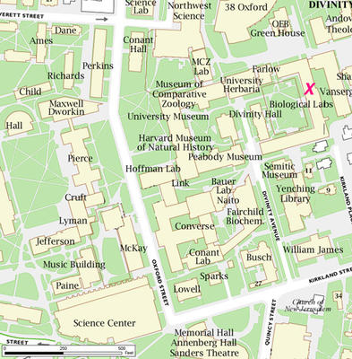 Harvard University Campus Maps Walden University Campus Map - Where is harvard