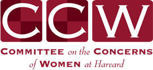 Committee on the Concerns of Women at Harvard