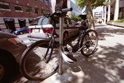 Bicycle Registration | Harvard University Police Department