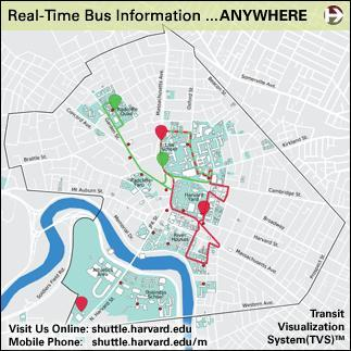 Image of Transit Map