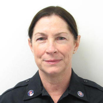 Photo of Detective Laureen Donahue
