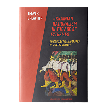 Cover of Erlacher book