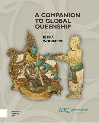 Global Queenship book cover