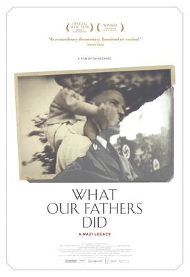 What Our Fathers Did film cover