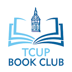 tcup book club logo