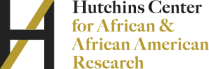Home - Hutchins Center for African and African American Research