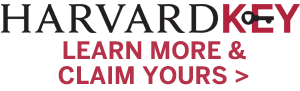 HarvardKey: Learn More & Claim Yours
